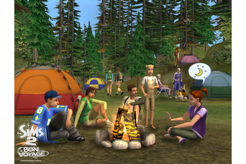 Screenshot image - The Sims 2: Bon Voyage - Mod DB