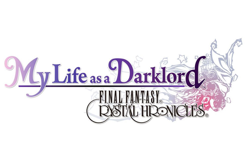 Final Fantasy Crystal Chronicles: My Life as a Darklord ...