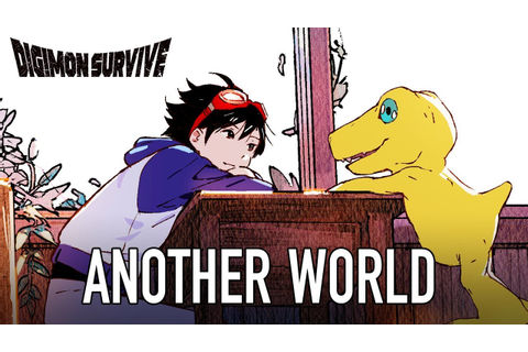 Digimon Survive - PS4/XB1/SWITCH/PC Digital - Another ...