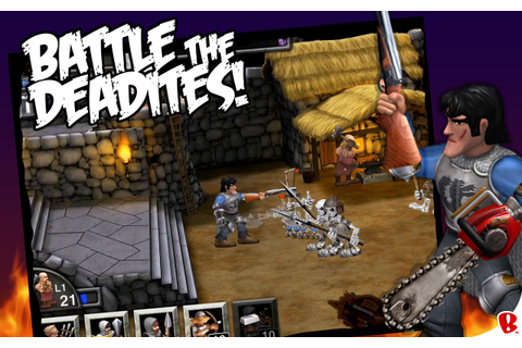 Army of Darkness Defense - Android Apps on Google Play