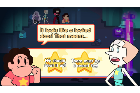 Cartoon Network's 'Steven Universe: Attack The Light' Is A ...