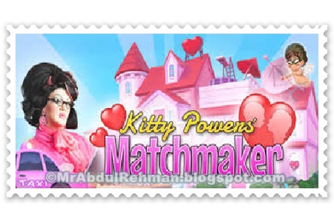 Kitty Powers Matchmaker Free Download PC Game | Download ...