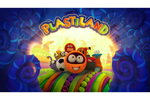 Download links for Plastiland PC game
