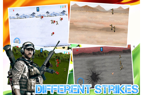 Surgical Strike - Android Apps on Google Play