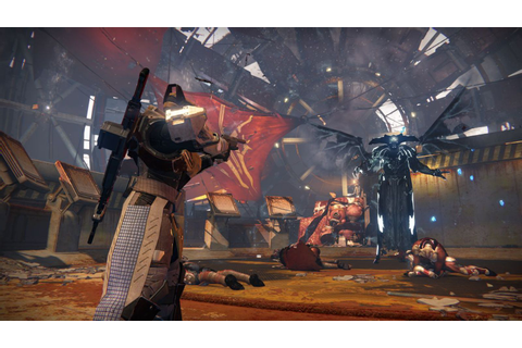 Destiny: The Taken King review | The Verge