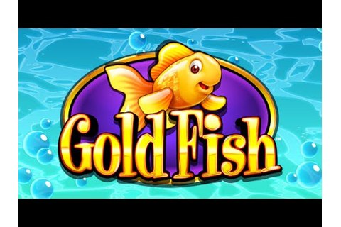 GOLD FISH™ online casino slot game from WILLIAMS ...