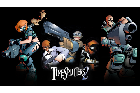 Best TimeSplitters Game submited images.