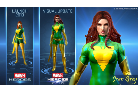 Marvel Heroes 2016 - Game-Guide