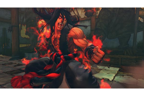 Super Street Fighter IV: Arcade Edition | Beast Cannon Blog