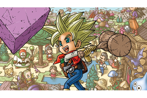 Dragon Quest Builders 2 Fixes My Biggest Problem With the ...