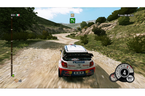 WRC 3 fia world rally championship - Download Free Games