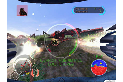 Battle Engine Aquila - Full Version Game Download ...