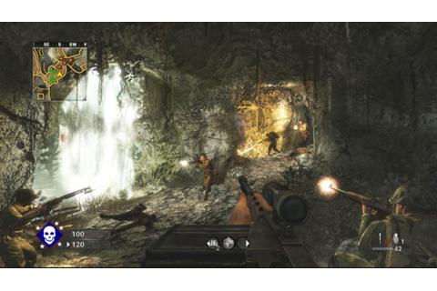 Call Of Duty: World at War - Download