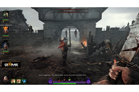 Warhammer: Vermintide 2 PC Review | GameWatcher