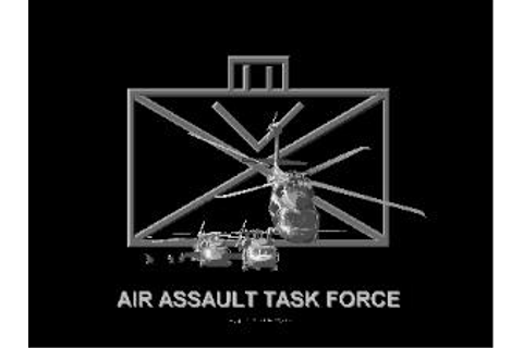 Air Assault Task Force - Wikipedia