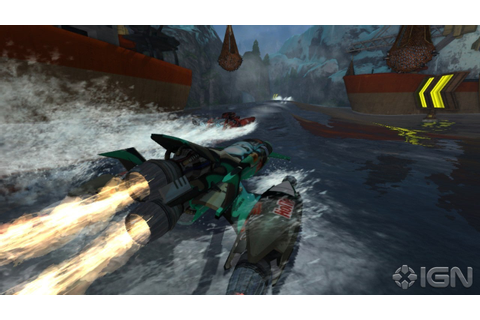 Hydro Thunder Hurricane full game free pc, download, play ...