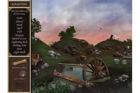 Hidden Mysteries - Civil War Game for Mac|Play Free ...