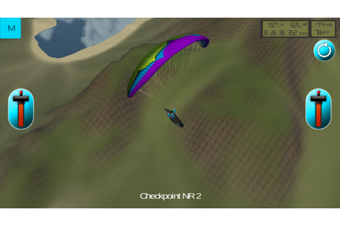 Paragliding Simulator - Android Apps on Google Play
