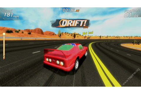 Crazy Cars - Hit the Road - Download Free Full Games ...