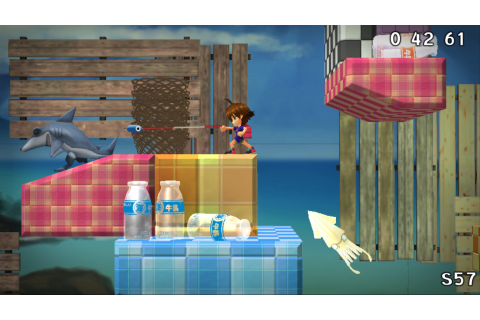 Download Sayonara Umihara Kawase Full PC Game