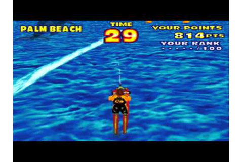 WsKWaR en Sega Water Ski Sega Model 2 EMULATOR AMD X2 370K ...