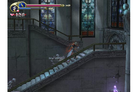 Castlevania: Lament of Innocence - The Next Level PS2 Game ...