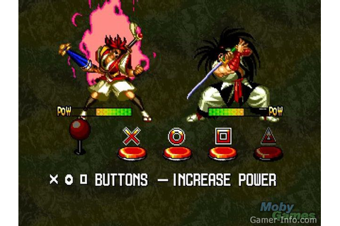 Samurai Shodown III: Blades of Blood (1995 video game)