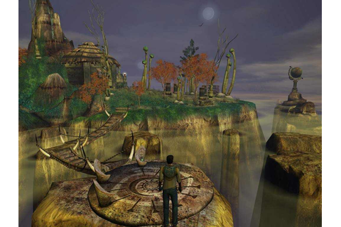 Myst Online Uru Live Download Free Full Game | Speed-New