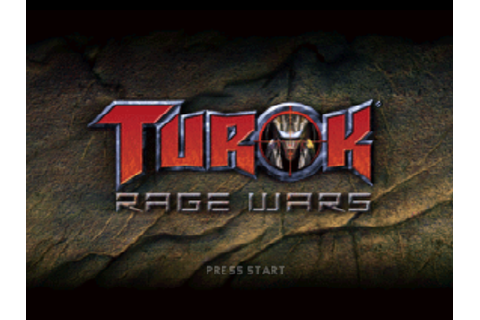 Turok: Rage Wars Screenshots | GameFabrique