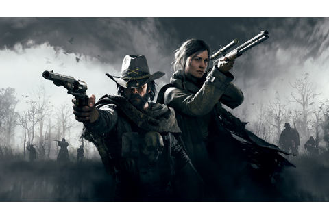 Hunt: Showdown (PC) REVIEW - Bayou This Game | Cultured ...
