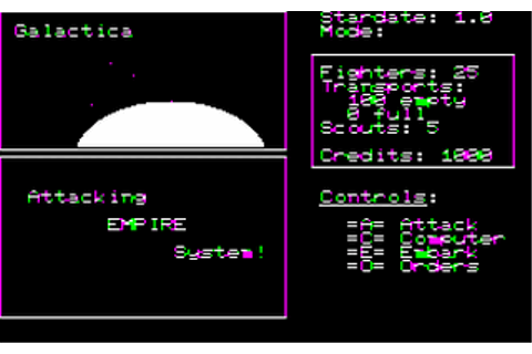 Play Tawala's Last Redoubt Online APPLEII Game Rom - Apple ...