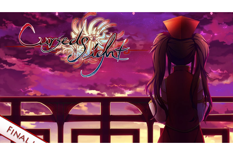 Cursed Sight - Visual novel by InvertMouse —Kickstarter