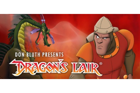 Dragon's Lair on Steam
