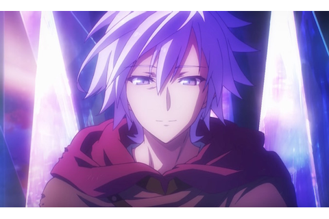 No Game No Life Zero Anime Film Shares Subbed Trailer