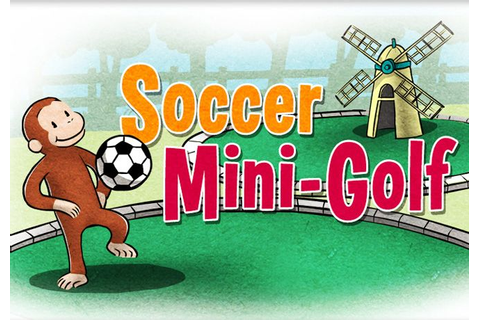 Soccer Mini-Golf. In this fun online game, children help ...