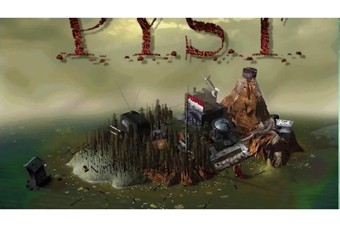 Pyst (Part 1 - The Parody of Myst) - YouTube