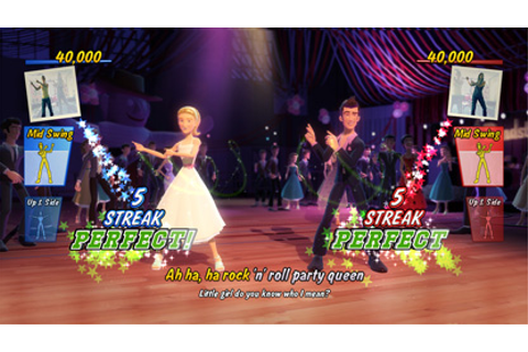Grease™ Dance on PS3 | Official PlayStation™Store US