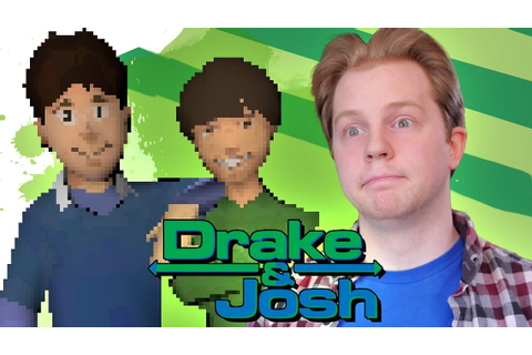 Drake & Josh: Talent Showdown DS - Nitro Rad - YouTube