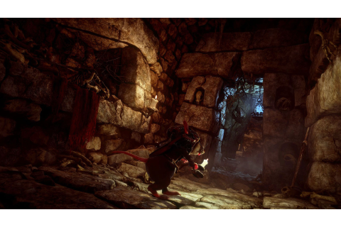 Ghost of a Tale for PC | Origin