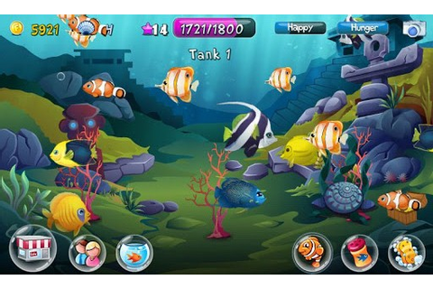 Fish Adventure » Android Games 365 - Free Android Games ...