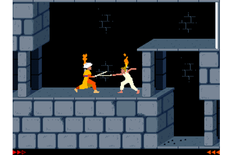Download Prince of Persia | DOS Games Archive