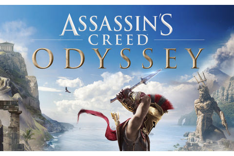 Assassins Creed Odyssey 2018 Game Poster-2560x1600 ...