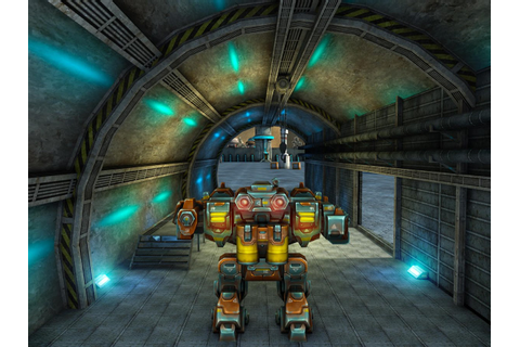 Mech Robot War 2050 - Android Apps on Google Play