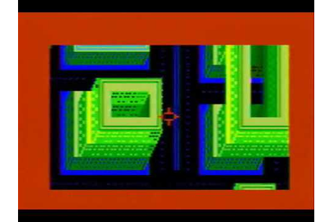 Hover Force - Intellivision - YouTube