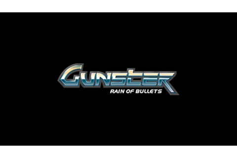 Gunster: Rain of Bullets on Qwant Games