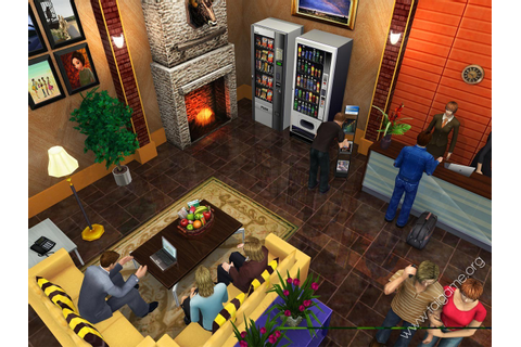 Hotel Giant 2 - Download Free Full Games | Simulation games