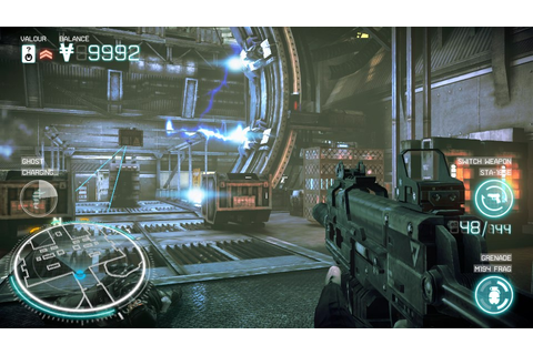 Killzone Mercenary Review – A Portable Achievement | Gamer ...