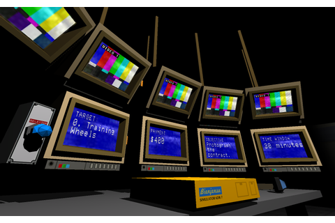 The curious case of 'Quadrilateral Cowboy' | Engadget