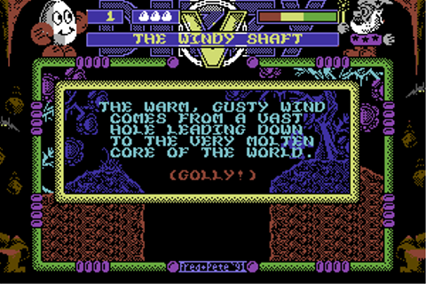 Download Spellbound Dizzy (Commodore 64) - My Abandonware