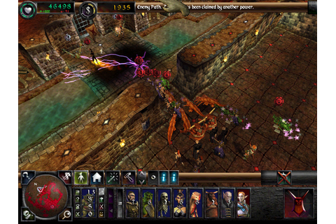 Dungeon Keeper 2 Screenshots for Windows - MobyGames